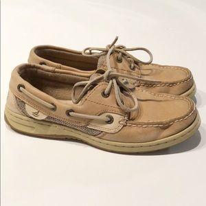 Eye Boat Shoe 927669 Women Sz 6